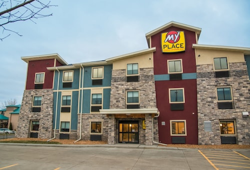 My Place Hotel-Ankeny/ Des Moines, IA