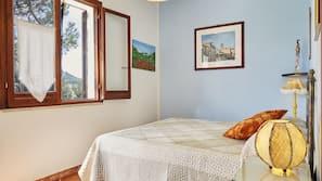 1 camera, lenzuola Frette, biancheria da letto di alta qualità