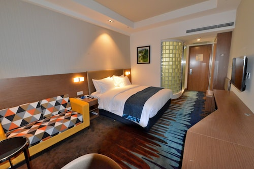 Holiday Inn Express-Weihai Economic Zone