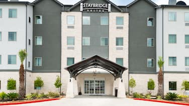 Staybridge Suites Lake Charles, an IHG Hotel
