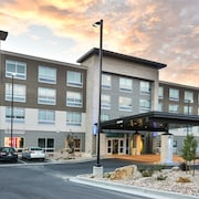 Holiday Inn Express and Suites-Lehi - Thanksgiving Point