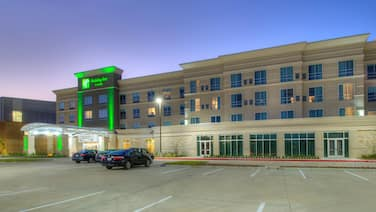 Holiday Inn Hotel & Suites Houston West - Katy Mills, an IHG Hotel
