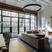 Gorgeous 6-floor Soho Townhouse