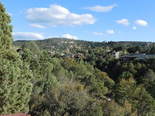 Check Expedia for Availability of THE Serenity House - Mountainside Home With Great Views - Close to Downtown