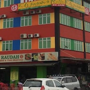 Ayer Hitam Hotel Cheap Hotels In
