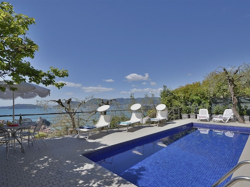 Villa LA Gioconda 7+3 Sleeps, Villa With Private Pool at Exclusive Use!