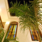 A Superb Completely Restored Riad El Jadida / Morocco
