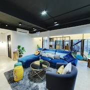 Modern Cave Boutique Stay - Hostel