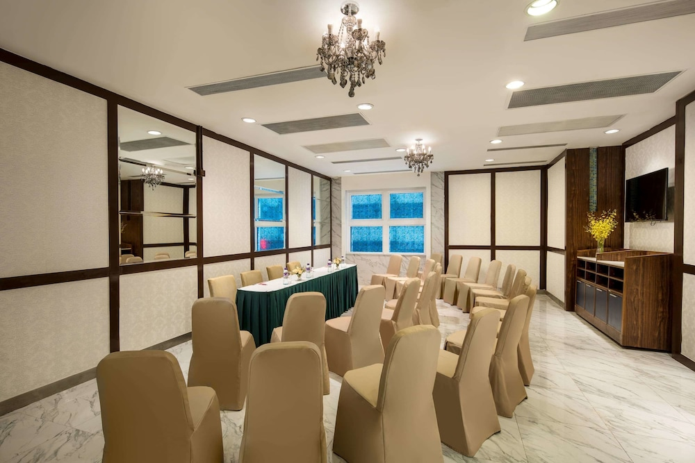 Meeting Facility, Ramada by Wyndham Hong Kong Grand View