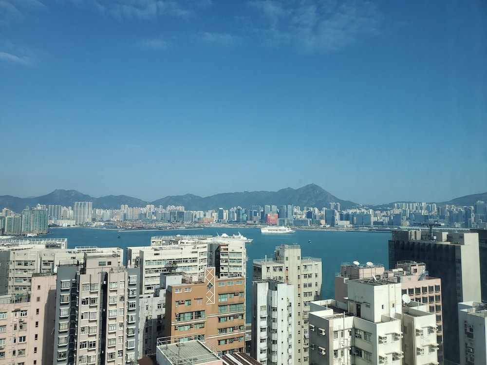 Water view, Ramada by Wyndham Hong Kong Grand View