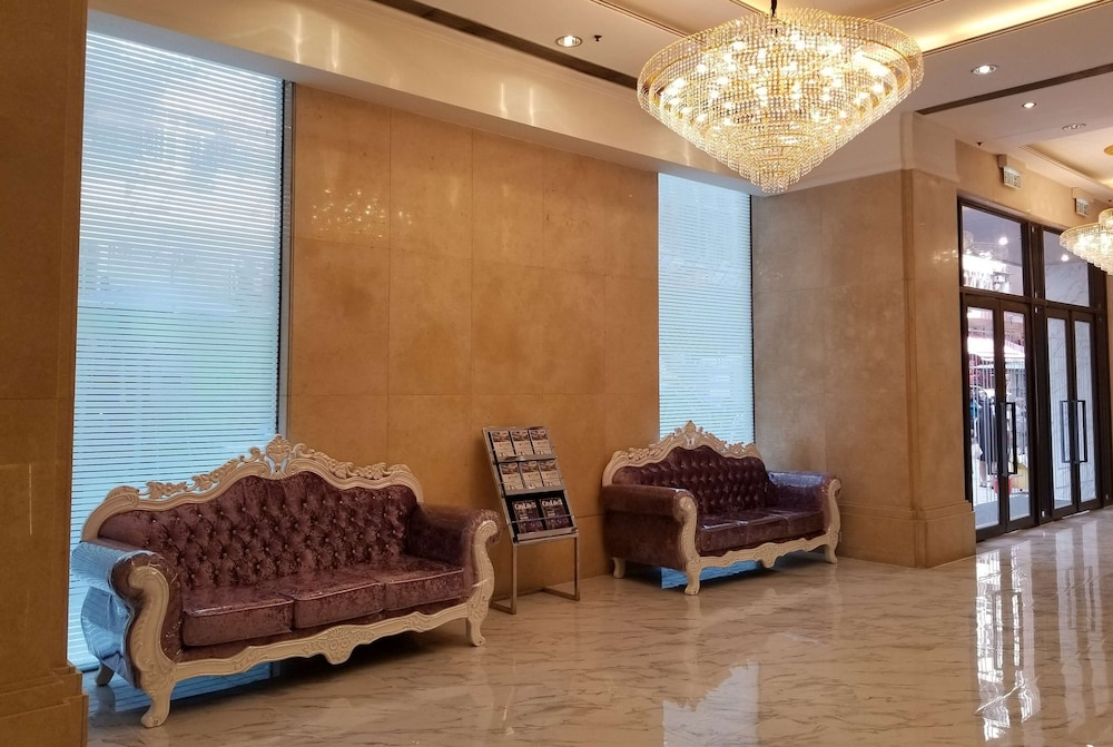 Lobby, Ramada by Wyndham Hong Kong Grand View
