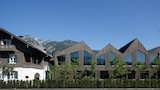 Hotel quartier - lodges tagesbar forum - Garmisch-Partenkirchen Hotels