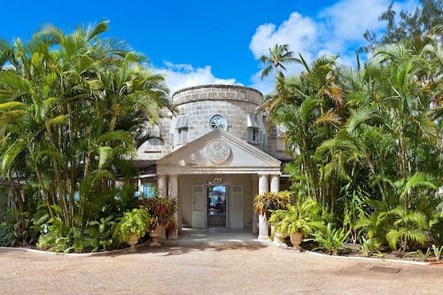The Great House Turtle Beach - Timeless Luxury Hideaway