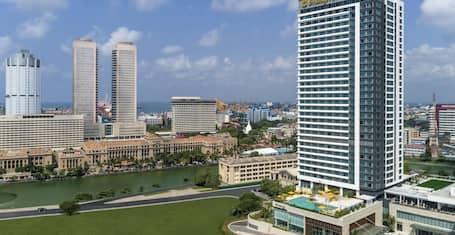 Shangri-La Hotel, Colombo