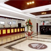 GreenTree Inn Ningbo Yinxian Ave Airport Road Business Hotel