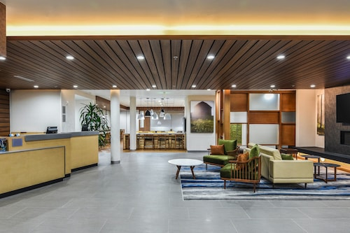 Fairfield Inn & Suites by Marriott Ontario Rancho Cucamonga