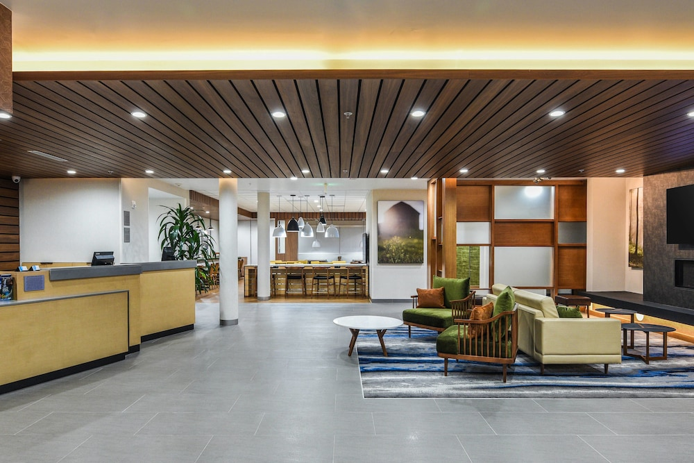 Featured Image, Fairfield Inn & Suites by Marriott Ontario Rancho Cucamonga