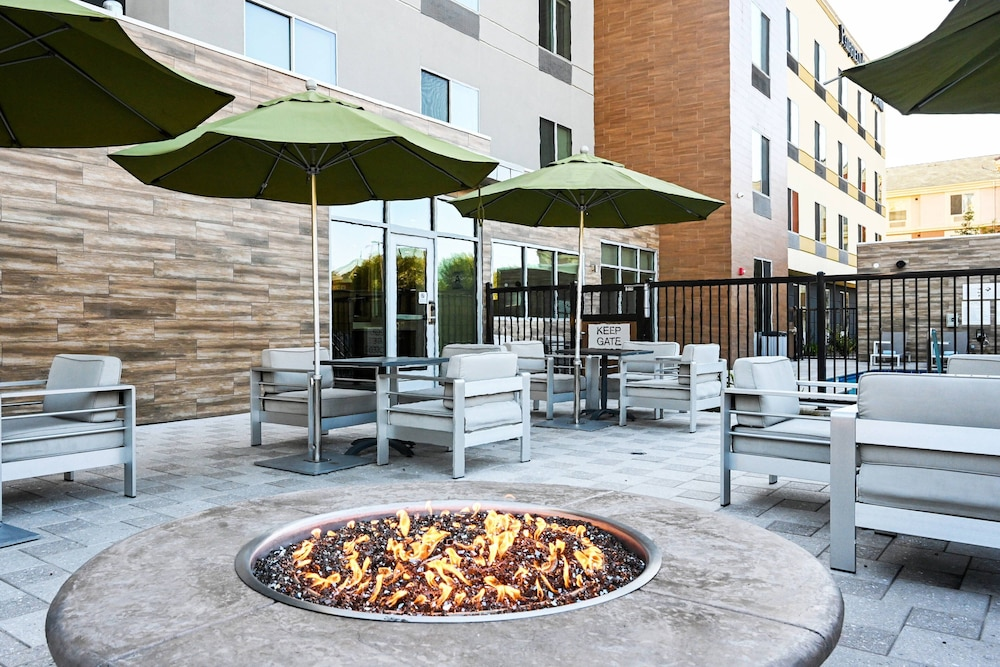 Miscellaneous, Fairfield Inn & Suites by Marriott Ontario Rancho Cucamonga