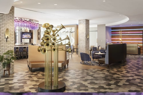 Great Place to stay SpringHill Suites by Marriott New Orleans Downtown/Canal Street near New Orleans