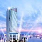 Jilin World Trade Winning Hotel