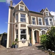 Late Offer Sept 8th - Captain's House - Morfa Nefyn, Llyn Peninsula, Wales