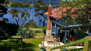 Linda Cottage Port Huon Tasmania Australia