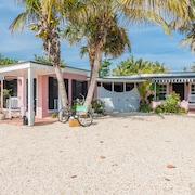 Private Ocean Front House Paradise Found Florida Melbourne Beach Dog Friendly