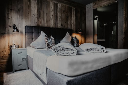 Black Eagle Luxury Loft Appartement