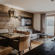 Black Eagle Luxury Appartement