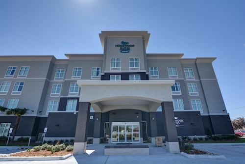 Homewood Suites by Hilton New Orleans West Bank Gretna
