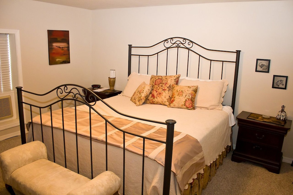 Featured Image, Biggers Bed & Breakfast