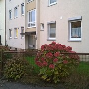 Beautiful Quiet Apartment Near the City Center Biberach
