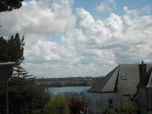 Nice Apartment Near Dinard and Saint-malo