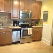 1st Property Off Boardwalk! 100% Brand New 2br, 2BA Right Behind the Water Park!