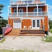 East Coast Best Kept Secret Getaway Spot. Condos and Studios Property Available