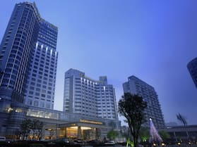 Jiujiang S&N International Hotel