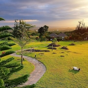 The Natural Garden - Khao Soi Dao -