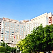 HNA Business Hotel Downtown HaiKou