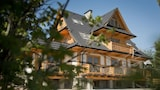 Villa 11 Folk & Design - Zakopane Hotels