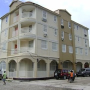 Caribbean Hotel Cayes