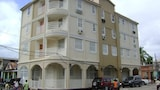 Caribbean Hotel Cayes - Les Cayes Hotels
