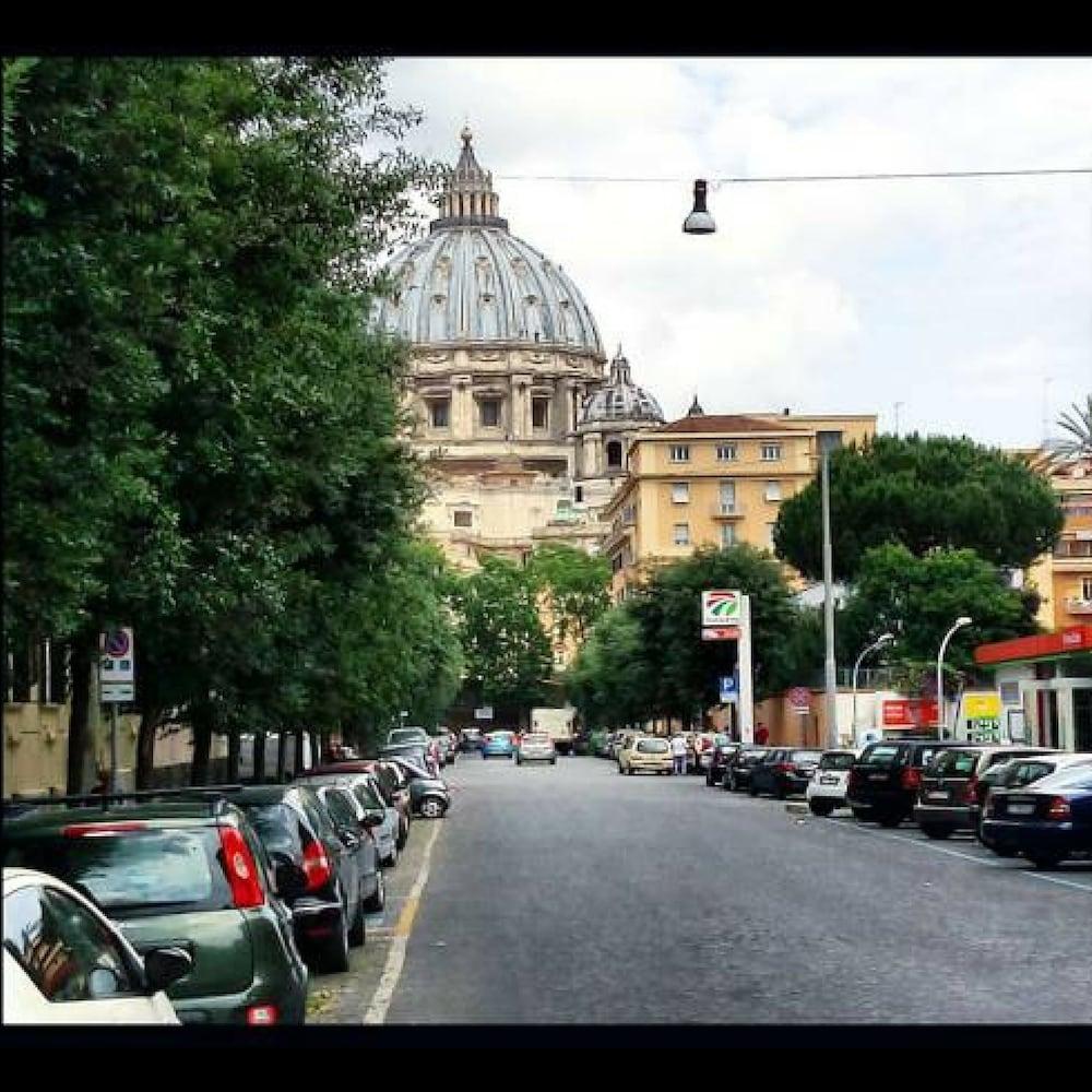 Avanti C Posto.Avanti C E Posto Appartamento San Pietro Rome 2019 Hotel