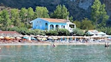 Kyma Seaside Rooms - Nafpaktos Hotels