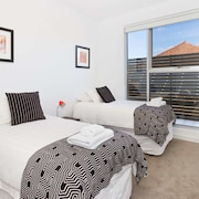 Glen Iris Executive Apartment