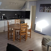 Biard jo Normand Self Catering Holiday Rental