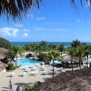 Beautiful Cofresi Beach & Spa Resort
