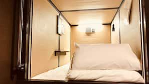 객실 내 금고, 다리미/다리미판, 무료 WiFi, 침대 시트