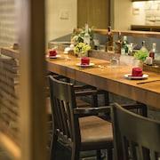 Khu ẩm thực cho gia đình