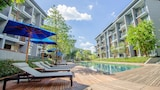 23 Degrees By Favstay 2 BR Pool View - Pak Chong Hotels