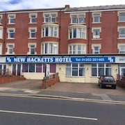 New Hacketts Hotel